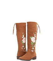 Sam Edelman Kids - Pia Kent Embroidered (Little Kid/Big Kid)