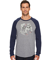 Lucky Brand - British Bulldog Graphic Tee