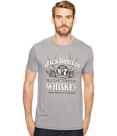 Lucky Brand - Jack Daniels Graphic Tee