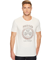 Lucky Brand - Poker Club Graphic Tee