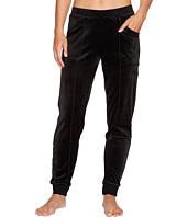 Natori - Luxe Velour Pants 31
