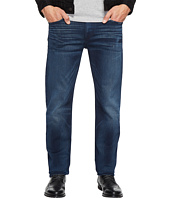 Hudson - Blake Slim Straight in Napoleon Blue