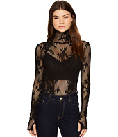 Free People - Sweet Secrets Turtleneck
