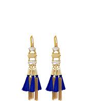Rebecca Minkoff - Tassel and Fringe Chandelier Earrings