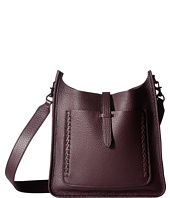 Rebecca Minkoff - Unlined Feed Bag with Whipstitch