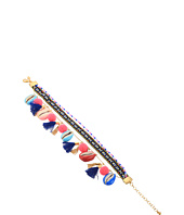 Rebecca Minkoff - Lola Charm Anklet