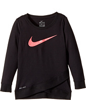 Nike Kids - Dri-Fit Sport Essentials Crossover Tunic (Toddler)