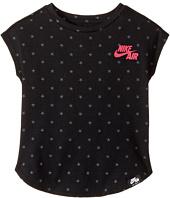 Nike Kids - AF1 Star Modern Tee (Toddler)