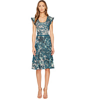 M Missoni - Petal Jacquard Dress