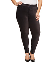 HUE - Plus Size Corduroy Leggings