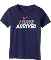 Nike Kids - I Have Arrived Tee (Toddler)