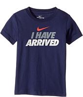 Nike Kids - I Have Arrived Tee (Toddler)