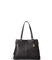 Born - Arcata Distressed Tote