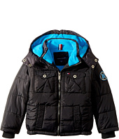 Tommy Hilfiger Kids - Alexander Puffer Jacket (Toddler/Little Kids)