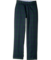 Tommy Hilfiger Kids - Shadow Plaid Pants (Big Kids)