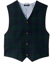 Tommy Hilfiger Kids - Shadow Plaid Vest (Big Kids)