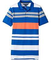 Tommy Hilfiger Kids - Gus Polo (Big Kids)