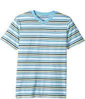 Tommy Hilfiger Kids - Ray Tee (Big Kids)