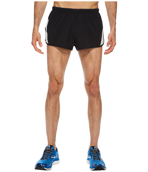 """Go-To 2"""" Split Shorts"""