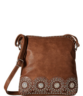 M&F Western - Rhianna Messenger Bag