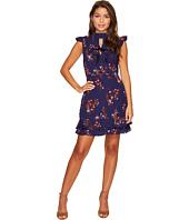 Adelyn Rae - Phoebe Ruffle Sheath Dress