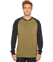 Timberland PRO - Cotton Core Long Sleeve Henley