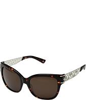Brighton - Toledo Lattice Sunglasses
