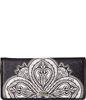 Brighton - Casablanca Slim Wallet