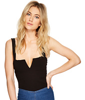 Free People - Pippa V-Wire Bodysuit