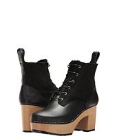 Swedish Hasbeens - Hippie Lace-Up