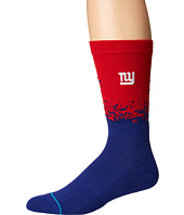 Stance - NY Giants Fade