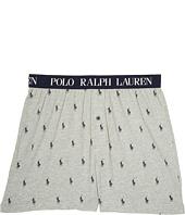 Polo Ralph Lauren - Slim Fit Knit Boxer