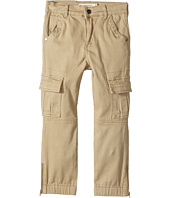 Appaman Kids - Soft Skinny Cargo York Pants (Toddler/Little Kids/Big Kids)