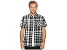 Ernie Short Sleeve Woven Shirt