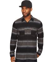 Levi's® - Acres Long Sleeve Flannel Shirt