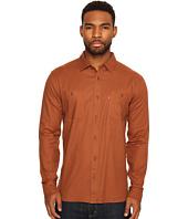 Levi's® - Morphe Twill Long Sleeve Shirt