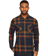 Levi's® - Abbotts Long Sleeve Flannel Shirt