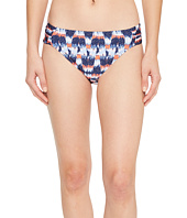 La Blanca - Vision Quest Shirred Banded Hipster