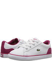 Lacoste Kids - Lerond 417 2 (Toddler/Little Kid)