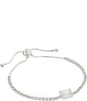 LAUREN Ralph Lauren - 7 Inches Pave Stone Slider Bracelet