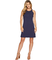 Tommy Bahama - Tambour Sleeveless Short Dress