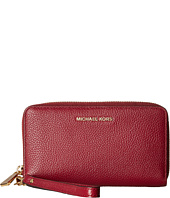 MICHAEL Michael Kors - Large Flat Multi Function Phone Case