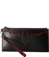 Lodis Accessories - RFID Audrey Queenie Wallet w/ Removable Card Case