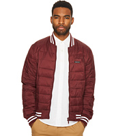 Members Only - Varsity Puffer Jacket