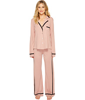 Cosabella - Bella Amore Long Sleeve Top Pants PJ Set