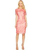 Tahari by ASL - Sleeveless Lace Dress