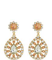 GUESS - Stone Teardrop Luxe Earrings