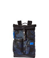 Tumi - Alpha Bravo Luke - Roll-Top Backpack