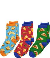Socksmith - A Little Cheesy (Toddler/Little Kid/Big Kid)