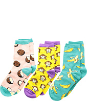 Socksmith - Spunky Monkey (Toddler/Little Kid/Big Kid)